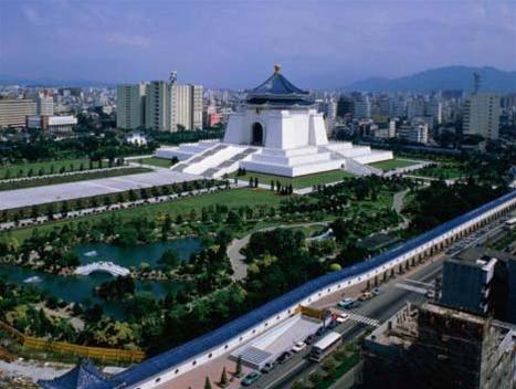 Tour du lịch Đài Bắc - Đài Trung - Đài Bắc