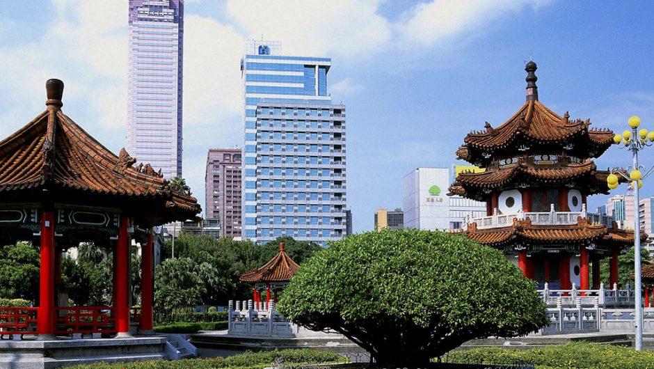 Tour Hà Nội – Đài Bắc – Đài Trung – Cao Hùng